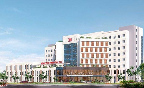 Bệnh viện Nam Cần Thơ