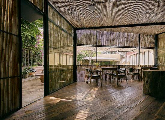 Các lưu ý trong thiết kế kết cấu thép nhà hàng