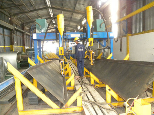 Manufacturing Capacity