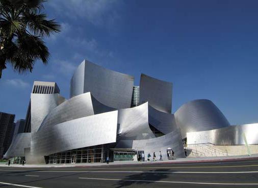 12 công trình kiến trúc bằng thép đồ sộ nhất thế giới