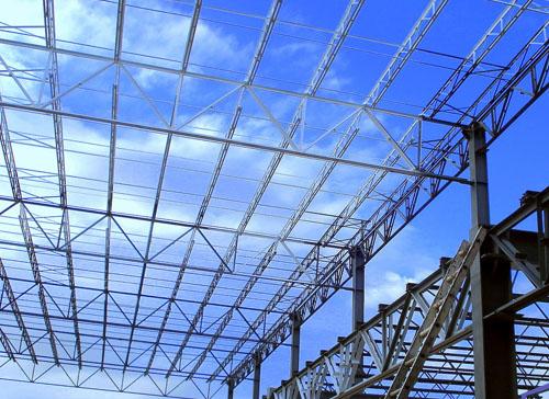 Thế mạnh của nhà kết cấu thép là gì?