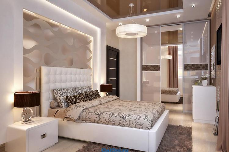 Những mẫu thiết kế phòng ngủ 10m2 đẹp điên đảo