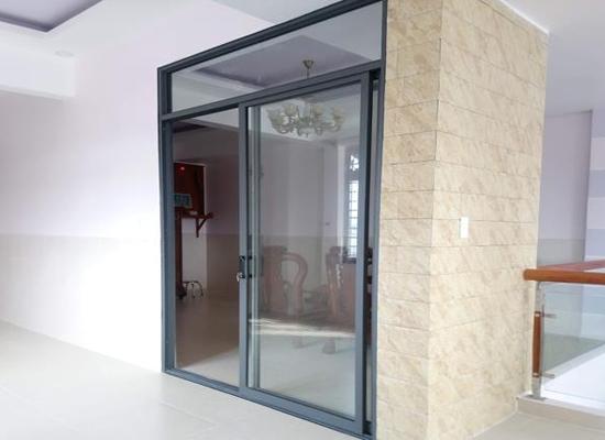 Những mẫu cửa sổ nhôm kính đẹp hiện đại 2019