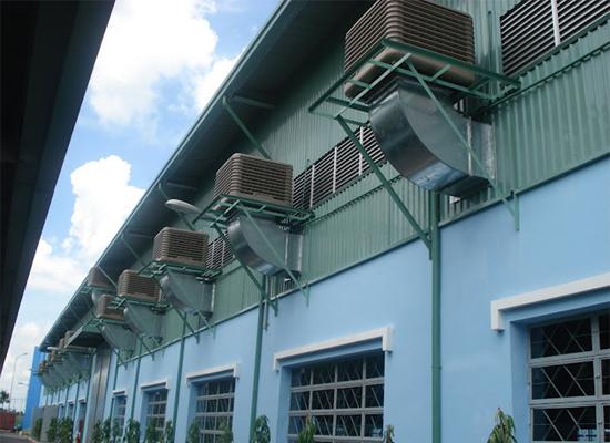 Top 3 cách bảo vệ khung nhà thép tiền chế hiệu quả